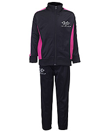 Invincible Full Sleeve Winter Track Suit - Printed