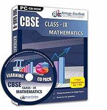 Average2Excellent CD CBSE Class IX - Mathematics