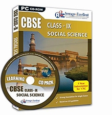 Average2Excellent CD CBSE Class IX - Social Science