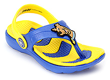 Scooby Doo Clog Back Strap - Flip Flop Style