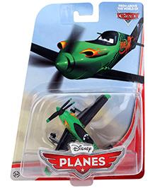 Disney Planes Ripslingerd - Green