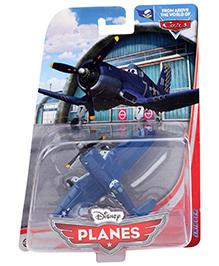 Disney Planes Skipper - Blue
