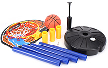 Simba Be Active Basket Ball Set