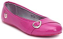 Barbie Flat Ballerina - Pink