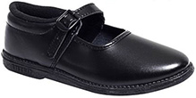 Liberty Prefect School Shoes