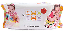 Mee Mee - Baby Wet Wipes