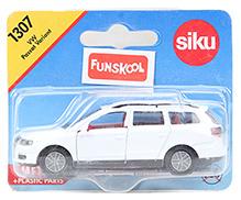 Siku VW Passat Variant Car - White