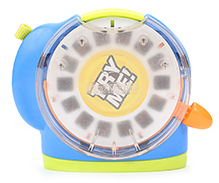 Fisher Price 3D Viewer - Blue