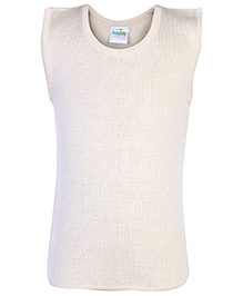 Babyhug Sleeveless Sweater