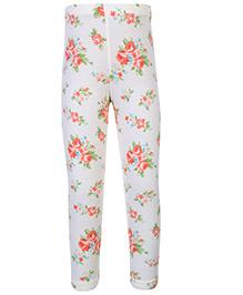 Ollypop Legging - Flower Prints