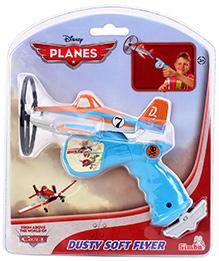 Simba Disney Planes - Dusty Soft Flyer