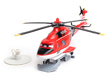 Disney Planes Battery Operated Ceiling Helicopter - Blade