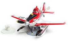 Disney Planes Battery Operated Ceiling Plane - Dusty