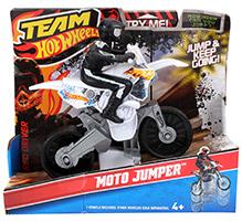 Hotwheels Moto Jumper