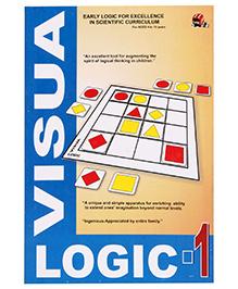 Toy Kraft Visualogic - 1