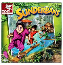 Toy Kraft Sunderbans