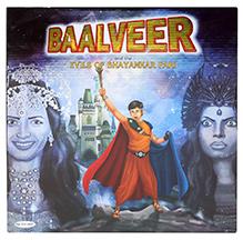Toy Kraft Baalveer And The Evils Of Bhayankar Pari