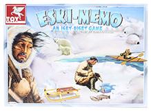 Toy Kraft Eskimemo