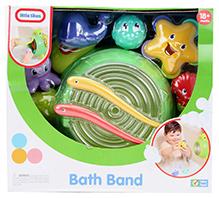 Little Tikes Bath Band