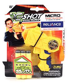 Xshot Micro Draft Blaster