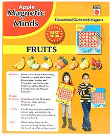 Apple Books Magnetic Minds Fruits - English