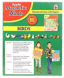 Apple Books Magnetic Minds Birds - English