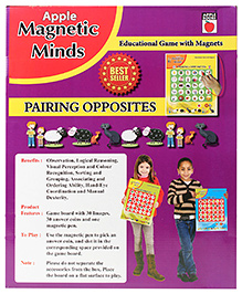 Apple Books Magnetic Minds Pairing Opposites - English