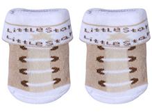 Babyhug Baby Socks - Little Star Print