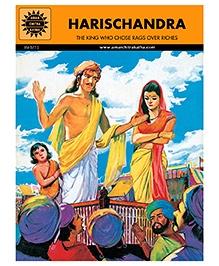 Amar Chitra Katha Harishchandra