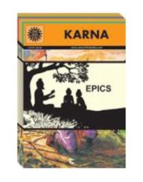 Amar Chitra Katha Epics