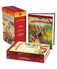Amar Chitra Katha Mahabharata