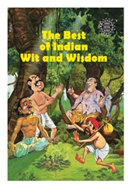 Amar Chitra Katha - The Best Of Indian Wit And Wisdom