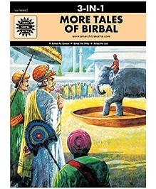 Amar Chitra Katha - More Tales Of Birbal