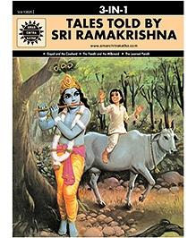Amar Chitra Katha Tales Told By Sri Ramakrishna