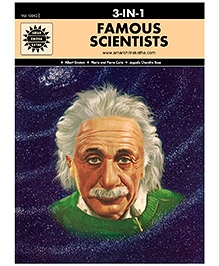 Amar Chitra Katha - Famous Scientists