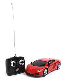 Majorette LMB 20 Speed Master Full Function Remote Control Car