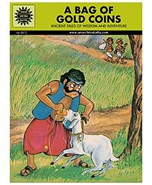 Amar Chitra Katha - A Bag Of Gold Coins