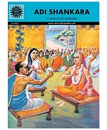Amar Chitra Katha Adi Shankara