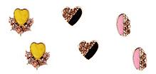 Addon Ear Ring Set - Set of 3