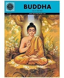 Amar Chitra Katha - Buddha