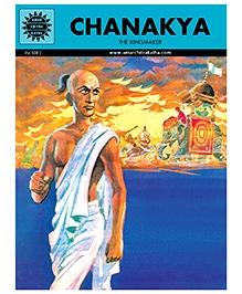 Amar Chitra Katha - Chanakya
