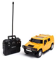 Majorette Full Function Remote Control Car HMR 16 Speed Master