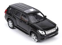 Welly Toyota Land Cruiser Prado Right Hand Steering