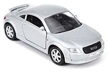 Welly Audi TT Die Cast Car
