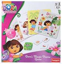 Funskool Dora Magic Theme Game