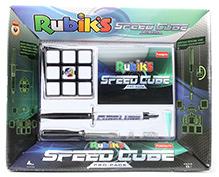 Funskool Rubik Speed Cube Pro Pack - 8 Years+