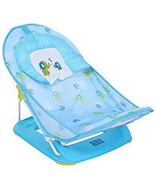 Mee Mee Deluxe Baby Bather - Blue
