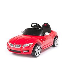 Rastar Ride On BMW Z4 Car - Red