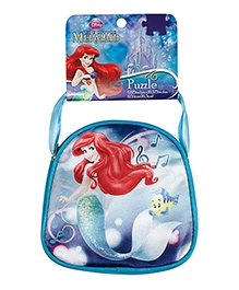 Cardinal Gates Carry And Go Ariel Puzzle - 48 Pieces