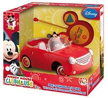 IMC Toys MMCH Pre School RC Car
